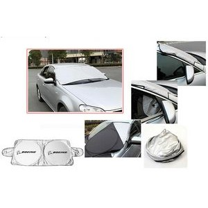 Snow & Sun Car Windshield Protector Cover